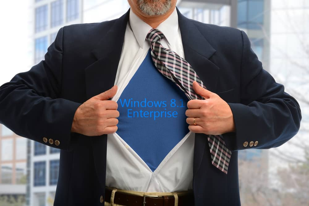 What is Windows 8.1 Enterprise and How Do I Get It?