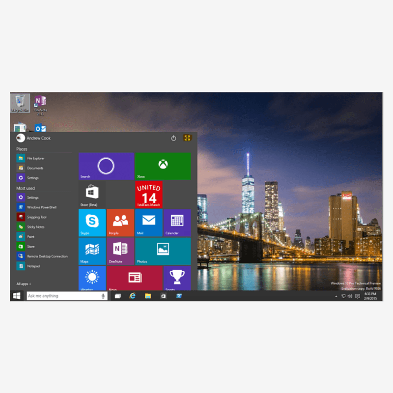 Windows 10: What's Changing in the OS